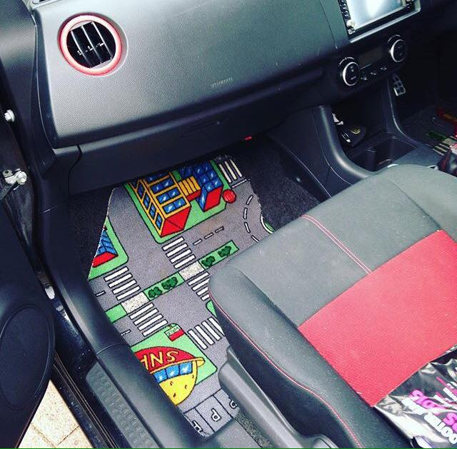 car mats, how to make your car look new, how to improve your car, car tips