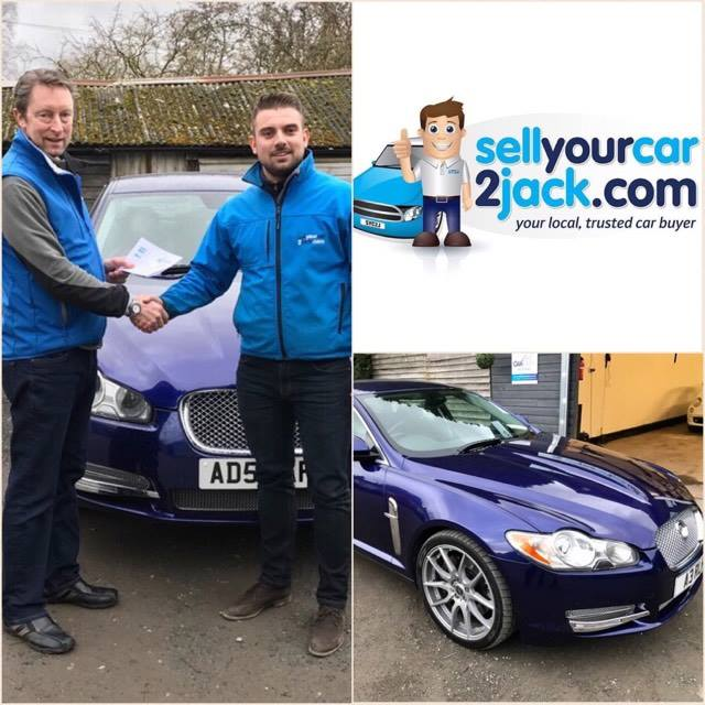 Sell car Solihull