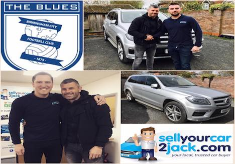 Why Paul Robinson sold his car 2 Jack