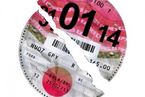 Road Tax Changes