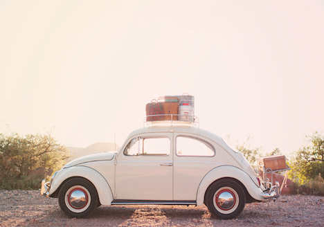 10 Safety tips summer road trip