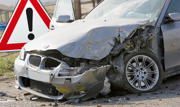 Most common causes of car accidents